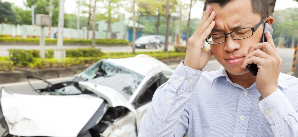 When you have damaged your vehicle, let us help with our full service collision repairs!